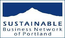Sustainable Business Network Portland
