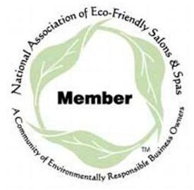 National Association of Eco-Friendly Hair Salons
